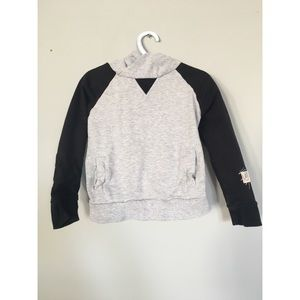 SILVER JEANS CO.   hoodie